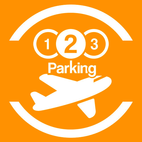 123 Parking Fleurus (LOW-COST) aéroport de Aéroport Charleroi