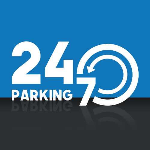 24/7 Parking Charleroi