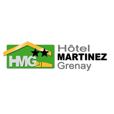 Hôtel Martinez Grenay aéroport de Lyon Saint Exupéry