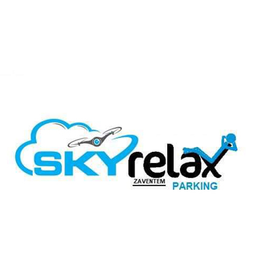 Relax Sky Parking aéroport de Parking low-cost à l'aéroport de Zaventem (Brussels Airport)