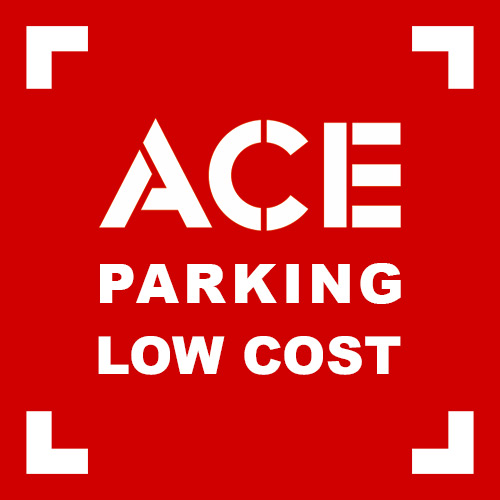 Ace Parking aéroport de Aéroport Charleroi