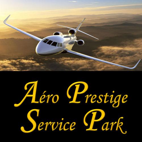 Aéro Prestige Service Park aéroport de Lyon Saint Exupéry