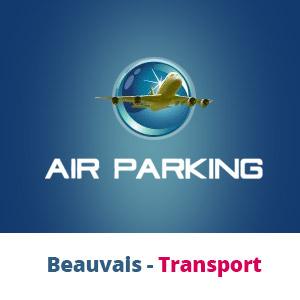 Air Parking low cost aéroport Paris Beauvais
