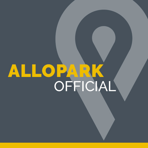 Allopark Official Charleroi Parking aéroport de Aéroport Charleroi