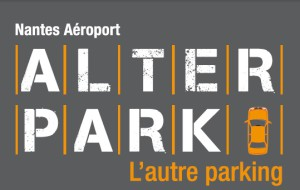 Alterpark low cost aéroport Nantes Atlantique