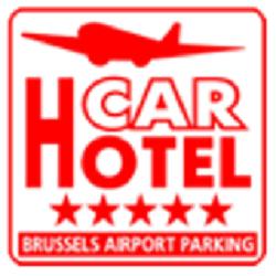 Car Hotel aéroport de Parking low-cost à l'aéroport de Zaventem (Brussels Airport)