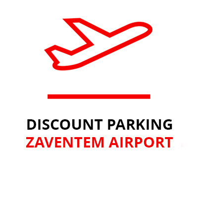 Discount Parking Zaventem Airport aéroport de Parking low-cost à l'aéroport de Zaventem (Brussels Airport)