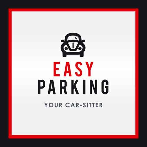 Easy Parking Service voiturier/Valet Service (couvert)