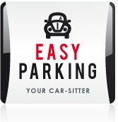 Easy parking service voiturier low cost aéroport Nice Côte d'Azur Airport