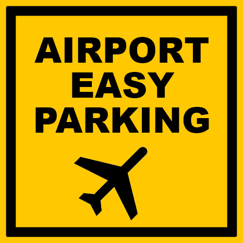 Easy Parking aéroport de Aéroport Charleroi