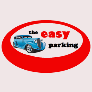 The Easy Parking scoperto aéroport de Milano Malpensa