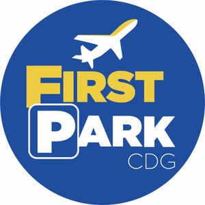 First Park Roissy low cost aéroport Paris Charles de Gaulle-Roissy Airport