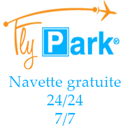 Fly Parking Roissy