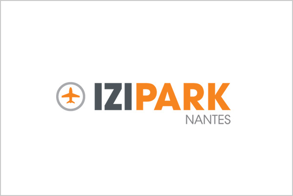Izi park low cost aéroport Nantes Atlantique
