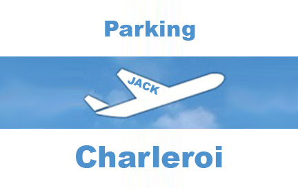 Parking Jack aéroport de Aéroport Charleroi
