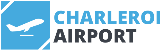 BE - Charleroi Airport