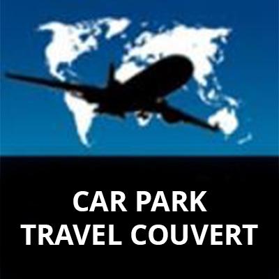 Car Park Travel Couvert