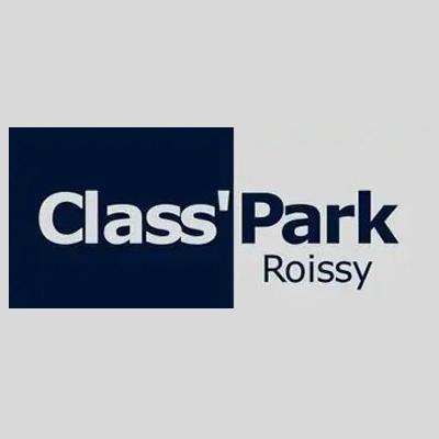 Class'Park aéroport de Paris Charles de Gaulle-Roissy Airport