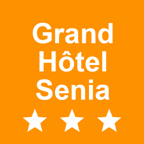 Parking Hotel Senia low cost aéroport Paris Orly