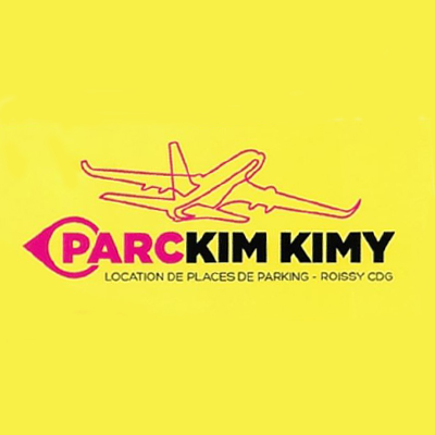 Parckim Kimy low cost aéroport Paris Charles de Gaulle-Roissy Airport