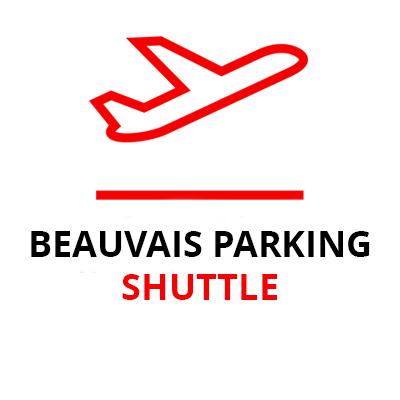 Beauvais Parking Shuttle  aéroport de Paris Beauvais