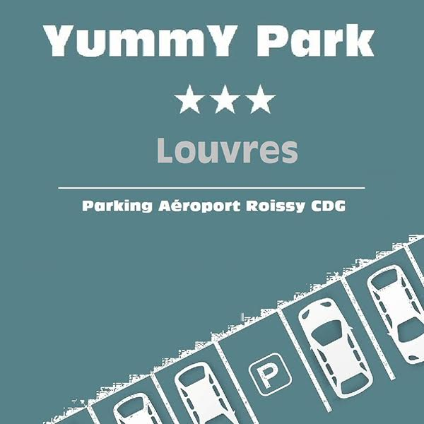 Yummy Park Louvres voiturier