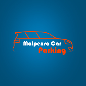 Malpensa Car Parking scoperto aéroport de Milano Malpensa