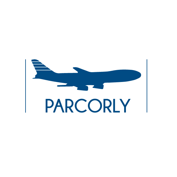 Parcorly low cost aéroport Paris Orly