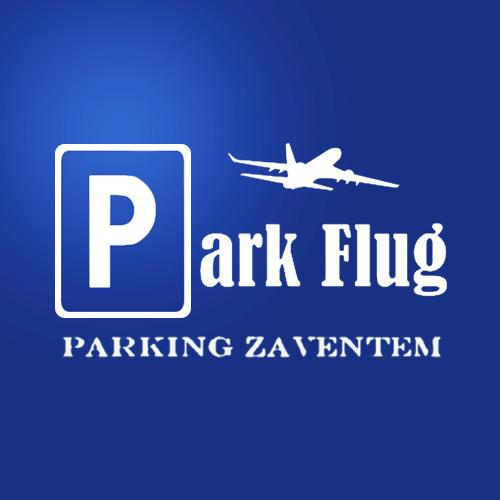 Park Flug Zaventem