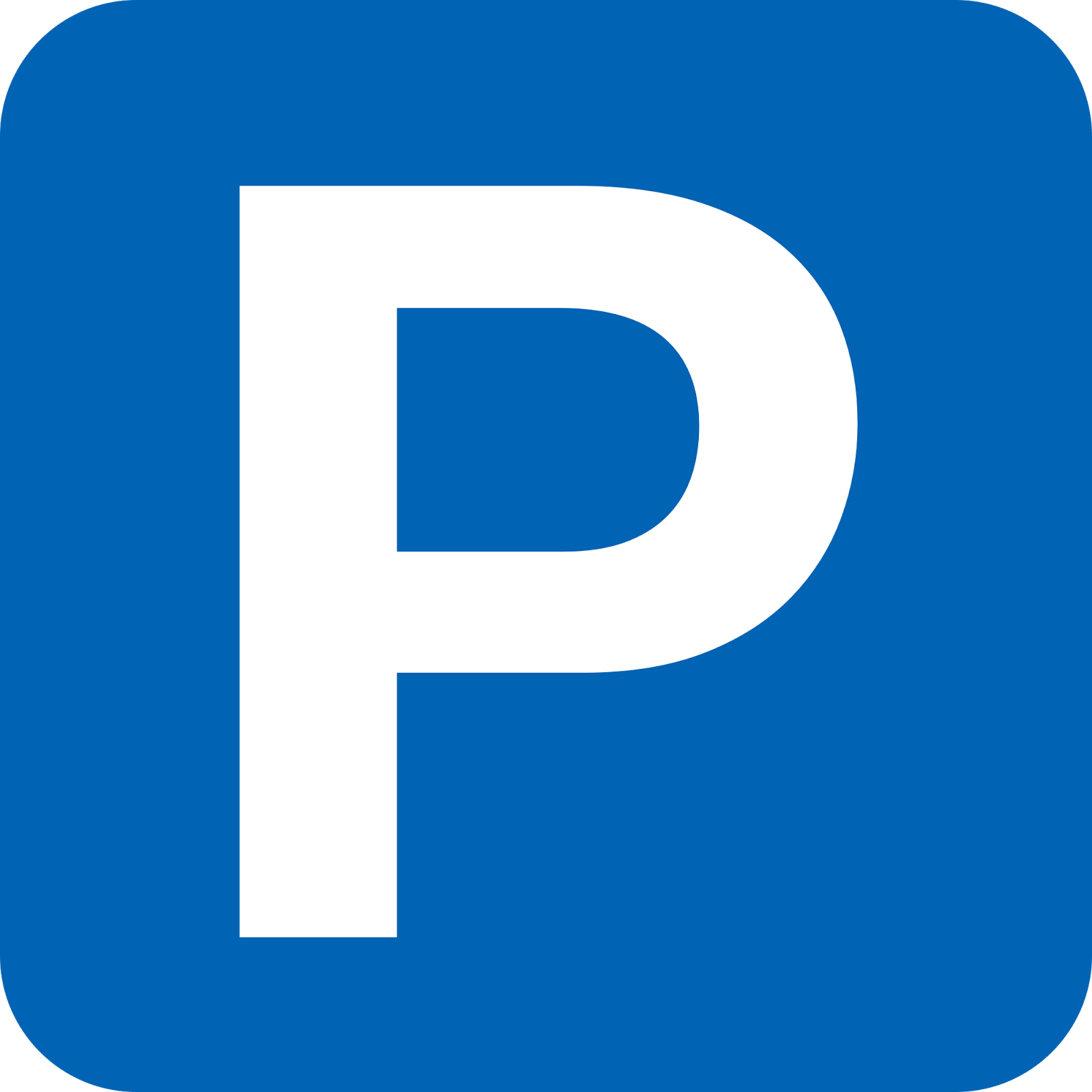 Parking P4 Charleroi