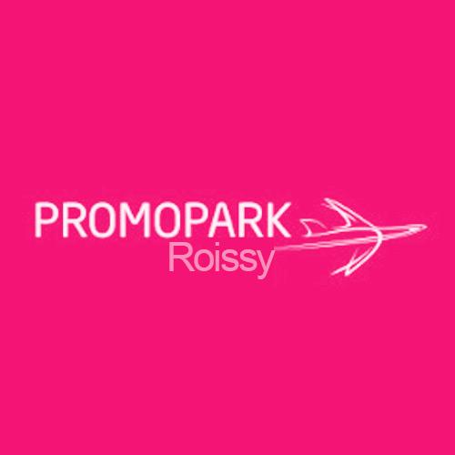 Promopark Roissy aéroport de Paris Charles de Gaulle-Roissy Airport