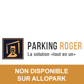Parking Roger à charleroi