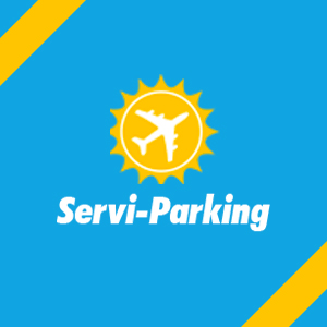 SERVI PARKING aéroport de Aéroport Charleroi