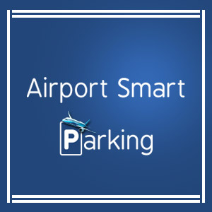 Smart parking aéroport de Aéroport Charleroi