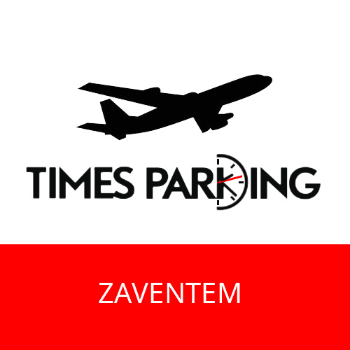 Times Parking New aéroport de Parking low-cost à l'aéroport de Zaventem (Brussels Airport)