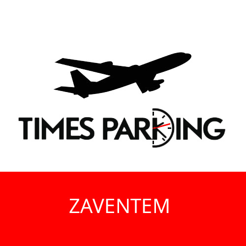 Times Parking (PREMIUM) aéroport de Parking low-cost à l'aéroport de Zaventem (Brussels Airport)