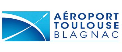 FR - Toulouse Blagnac Airport