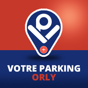 Votre Parking Couvert  low cost aéroport Paris Orly