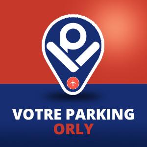 Votre Parking Couvert  aéroport de Paris Orly