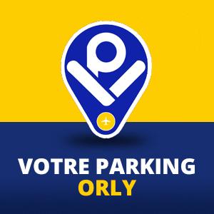 Votre Parking Extérieur aéroport de Paris Orly